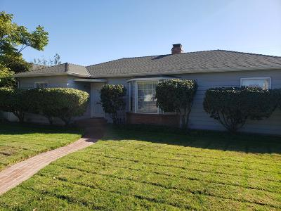 Santa Barbara County Multi Family Home For Sale: 500 E Tunnell Street