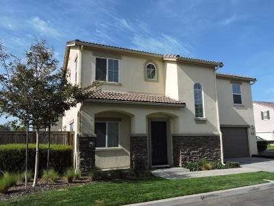 Lompoc Single Family Home Active Under Contract: 2000 Green Ridge Circle