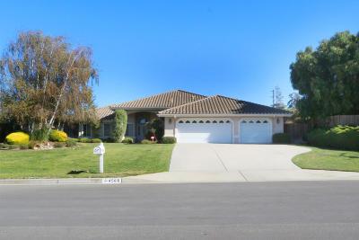 Santa Barbara County Single Family Home For Sale: 4566 Kris Drive