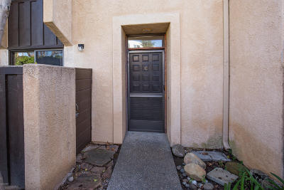 Single Family Home For Sale: 265 5th Street #C