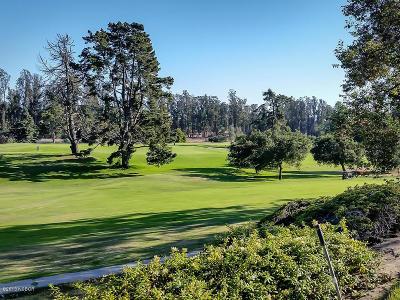 Nipomo Single Family Home For Sale: 1465 Golf Course Lane #22