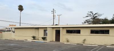 Santa Maria Single Family Home For Sale: 4124 Orcutt Road Road