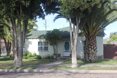 Santa Maria Multi Family Home For Sale: 600 N Vine Street