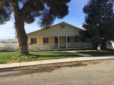 Santa Barbara County Single Family Home For Sale: 65 Pato Avenue