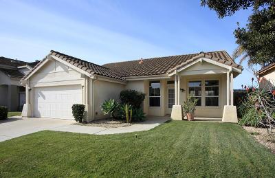 Single Family Home For Sale: 3681 Les Maisons Drive