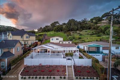 Arroyo Grande Single Family Home For Sale: 101 Le Point Street