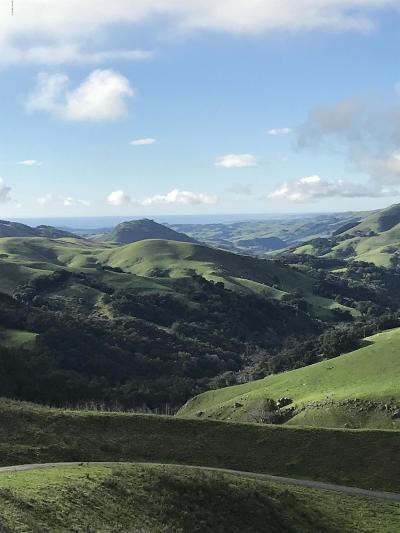 San Luis Obispo County Single Family Home For Sale