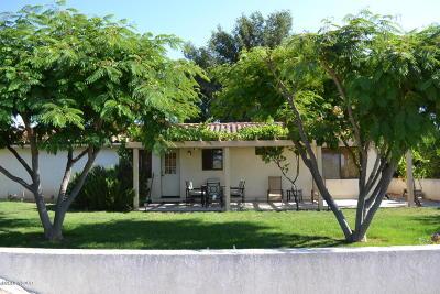 Santa Ynez Single Family Home For Sale: 3650 Baseline Avenue