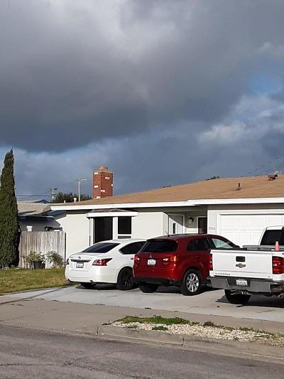 Santa Maria Single Family Home For Sale: 3906 Blackwood Court SE