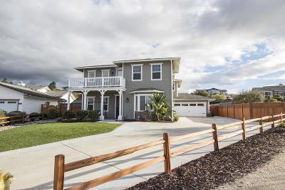 Single Family Home For Sale: 5632 Menemsha Lane
