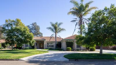 Nipomo Single Family Home For Sale: 725 Villa Nona