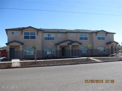 Santa Maria Multi Family Home For Sale: 511 W Boone Street