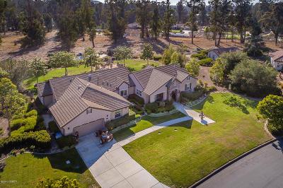 Nipomo Single Family Home For Sale: 1315 American Way
