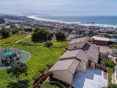 San Luis Obispo County Single Family Home For Sale: 851 Wadsworth Avenue