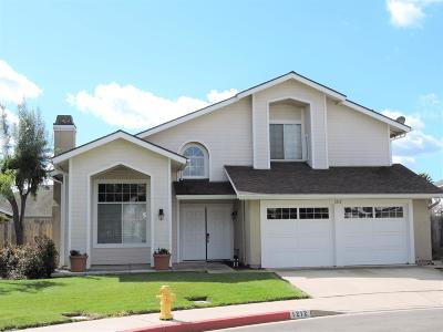 Lompoc Single Family Home For Sale: 1212 Timothy Court