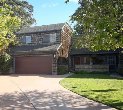 Single Family Home For Sale: 1506 Oakridge Park Road