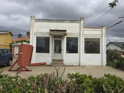 Santa Maria Multi Family Home For Sale: 304 S Depot Street
