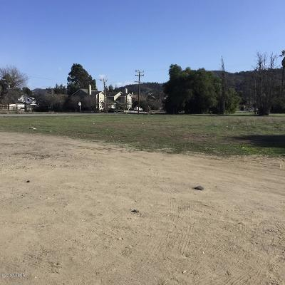 Los Alamos Residential Lots & Land For Sale: 590 Bell St