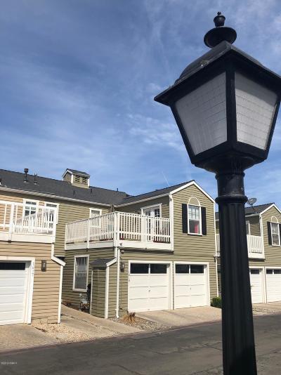 Santa Maria Single Family Home For Sale: 1619 Carmel Lane Lane