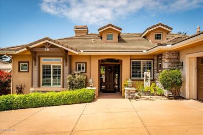 Arroyo Grande Single Family Home For Sale: 888 Auklet Court