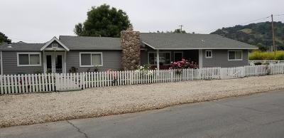 Los Alamos Single Family Home For Sale: 440 St Joseph Street