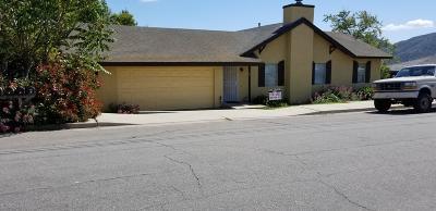 Single Family Home For Sale: 1674 Laurel Avenue #1
