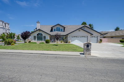 Santa Maria Single Family Home For Sale: 402 Marian Drive