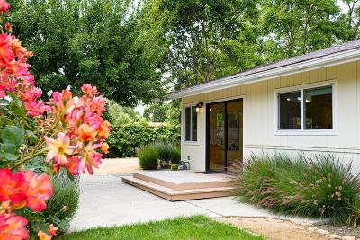 Los Olivos Single Family Home For Sale: 2730 Grand Avenue