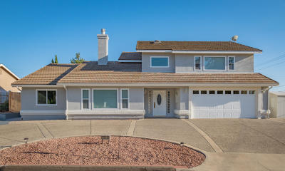 Santa Ynez Single Family Home For Sale: 3610 Willow Street