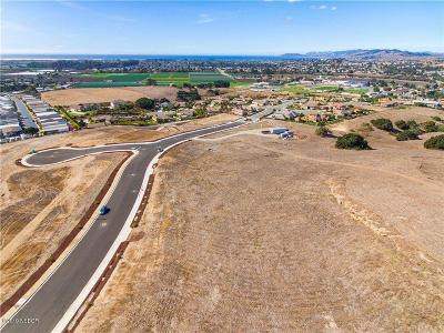 Residential Lots & Land For Sale: 759 Castillo Del Mar