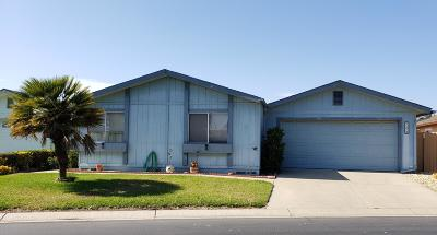 Santa Maria Single Family Home For Sale: 2178 Avenida Redondo