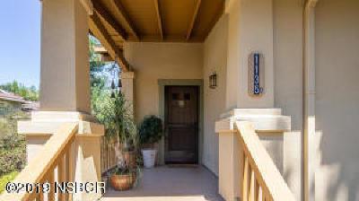 Santa Ynez Multi Family Home For Sale: 1135 Edison Street #A&B