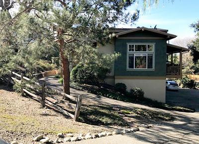 Ballard, Buellton, Los Alamos, Los Olivos, Santa Ynez, Solvang Single Family Home For Sale: 1135 Edison Street #A&B