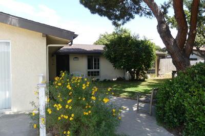 Lompoc Single Family Home For Sale: 3528 Via Lato