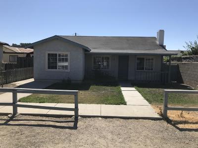 Ballard, Buellton, Los Alamos, Los Olivos, Santa Ynez, Solvang Multi Family Home For Sale: 534 Central Avenue #A and B