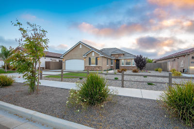 Santa Maria Single Family Home For Sale: 211 Dressler Avenue