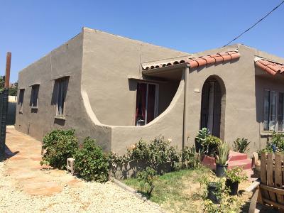 Los Alamos Single Family Home For Sale: 535 Waite Street