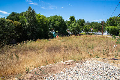 Santa Ynez Residential Lots & Land For Sale: 1187 Lincoln Street
