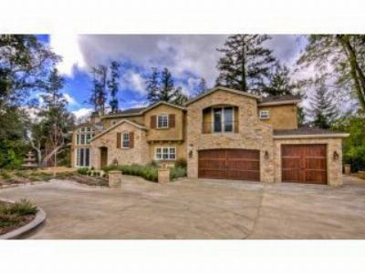 Scotts Valley CA Single Family Home Sold: $1,899,000