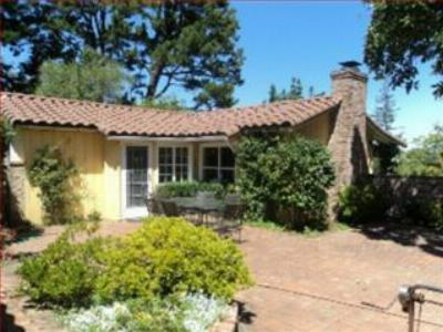 Monte Sereno CA Single Family Home Sold: $1,329,000