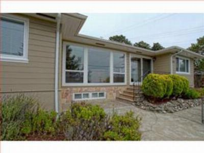 Pacifica CA Single Family Home Sold: $679,000