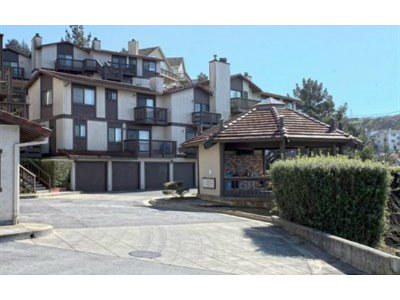 Pacifica CA Condo Sold: $499,000
