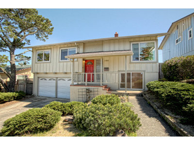 San Bruno CA Single Family Home Sold: $799,000