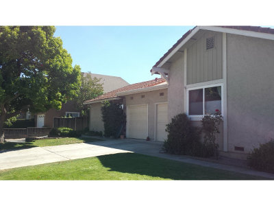 Multi Family Home Sold: 16575 San Ramon Dr
