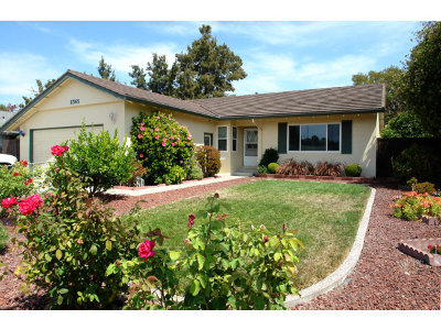 Single Family Home Sold: 2365 Cimarron Dr