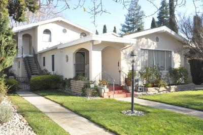 Multi Family Home Sold: 1032-1034 Paloma Ave