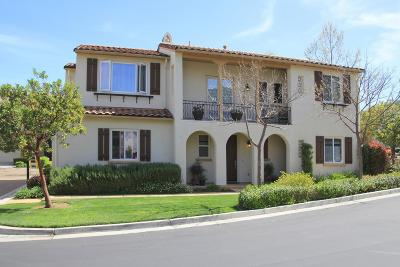 GILROY CA Single Family Home Sold: $709,500