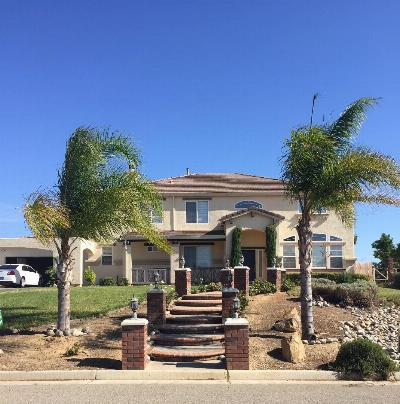 Single Family Home Sold: 28820 W Vista Grande Dr
