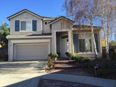 Single Family Home Sold: 740 Ashton Oaks Way