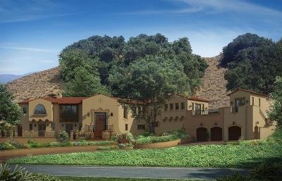 Santa Clara County Single Family Home For Sale: 15685 Shady Ln